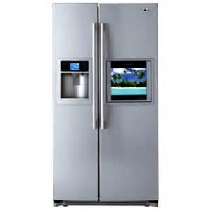Fridge Repairs Melbourne